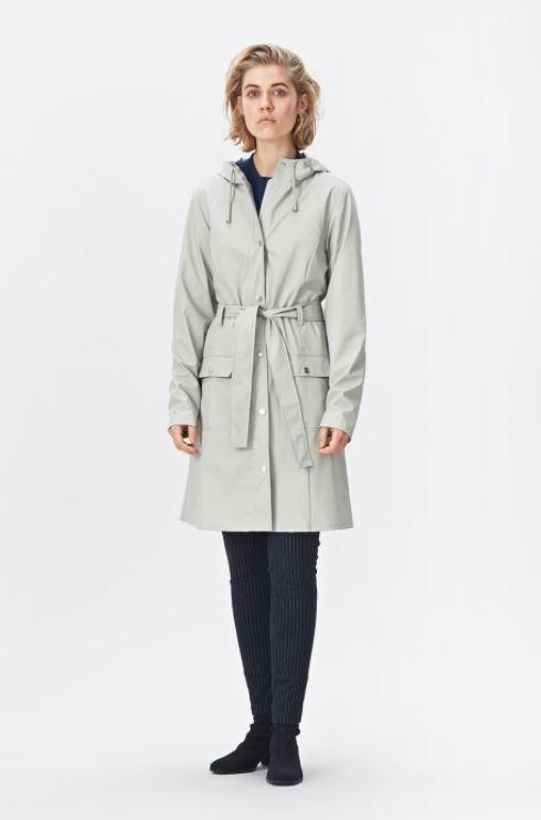 Curve Jacket