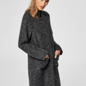 Nashwill Wool Coat NOOS