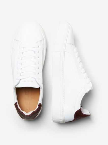 Donna New Contrast Trainer