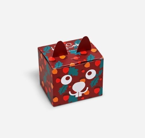 Kids Forest Gift Box
