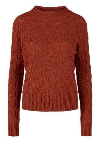Yasserena pullover