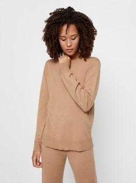 Yasmabel Knit Pullover