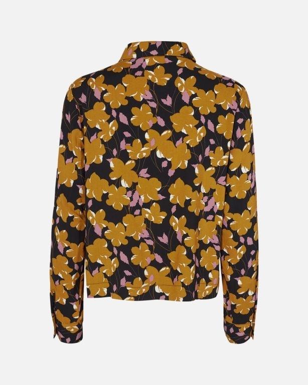 Celia turid LS shirt