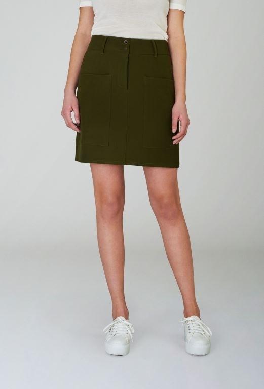 Kaia Skirt