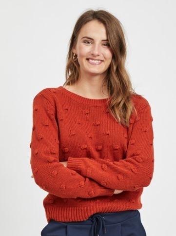 Vironjo knit