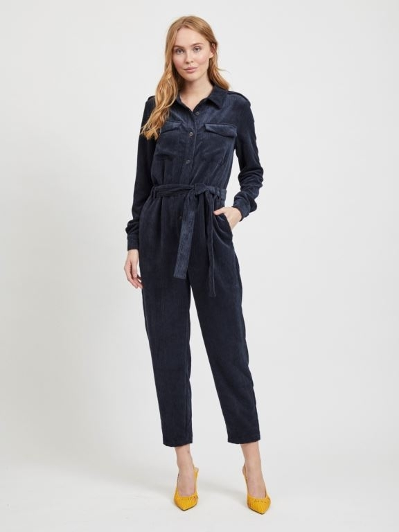 Viemily Jumpsuit
