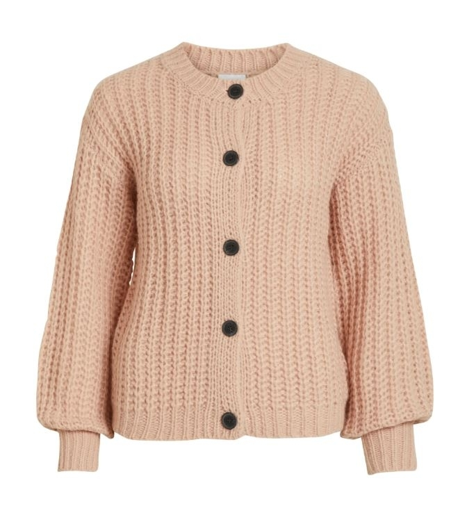 Viabra knit cardigan