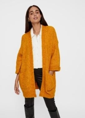 Yassunday Knit Cardigan