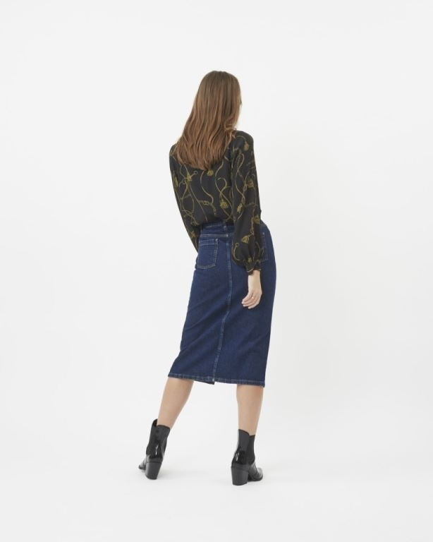 Cyla Skirt
