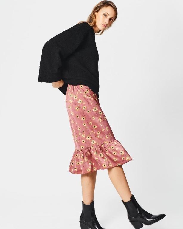 Isla Skirt