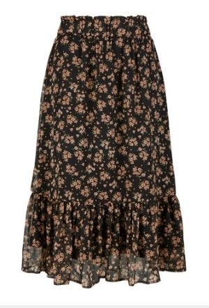 Bloomy Skirt