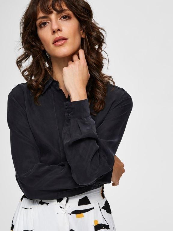 ria - odette LS shirt