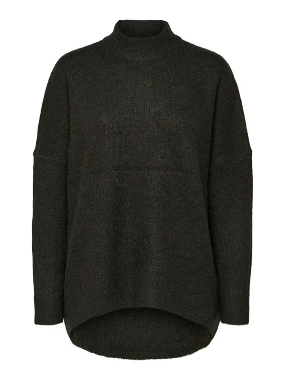 Enica Knit O-neck
