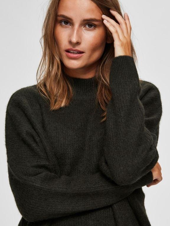 Enica Knit O-neck