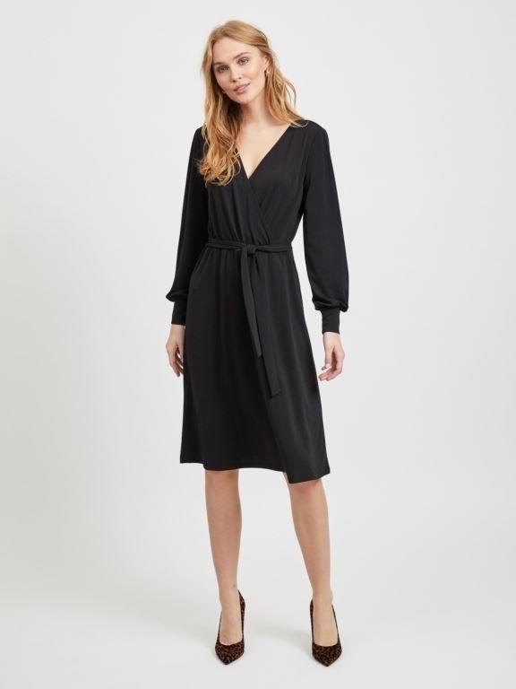 Viborneo Midi Dress