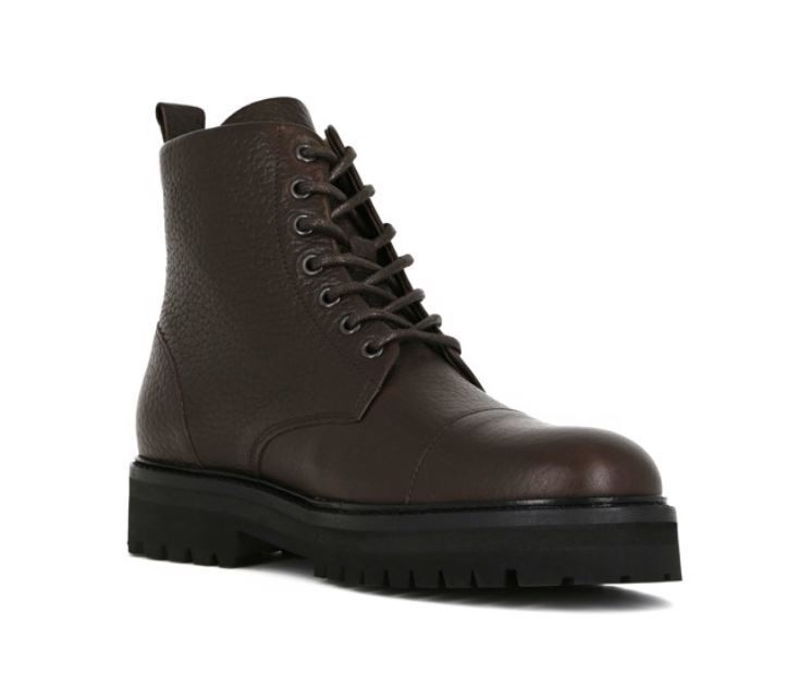 Ave Hiker Lace Up Boot