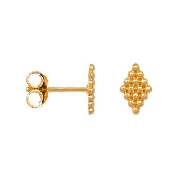 Rhombus Earrings