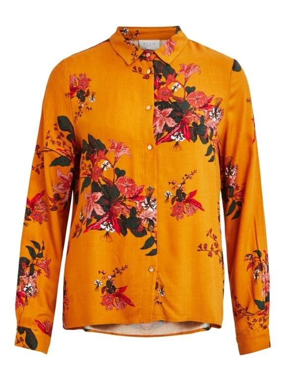 Vibirdonbelisa Shirt