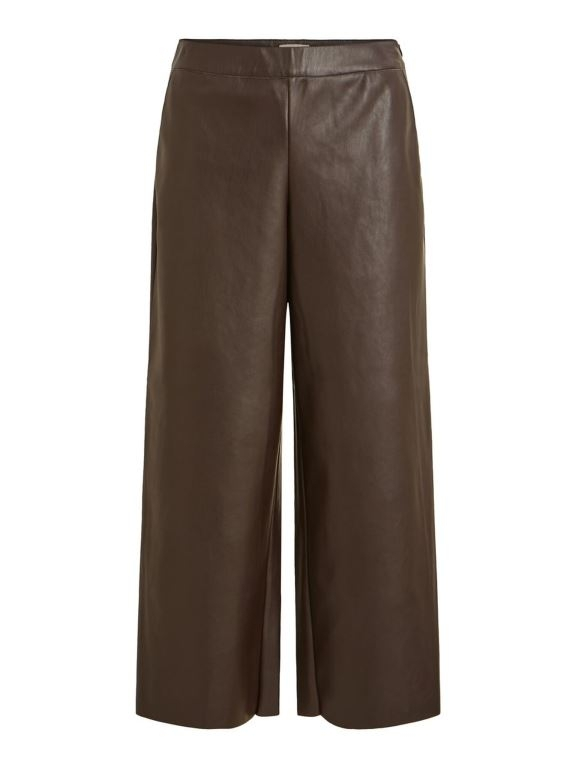 Vipen rw cropped wide pants