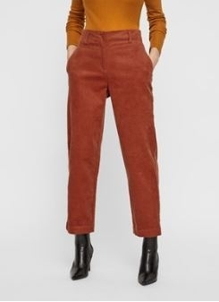 Yasheeli Straight Pant