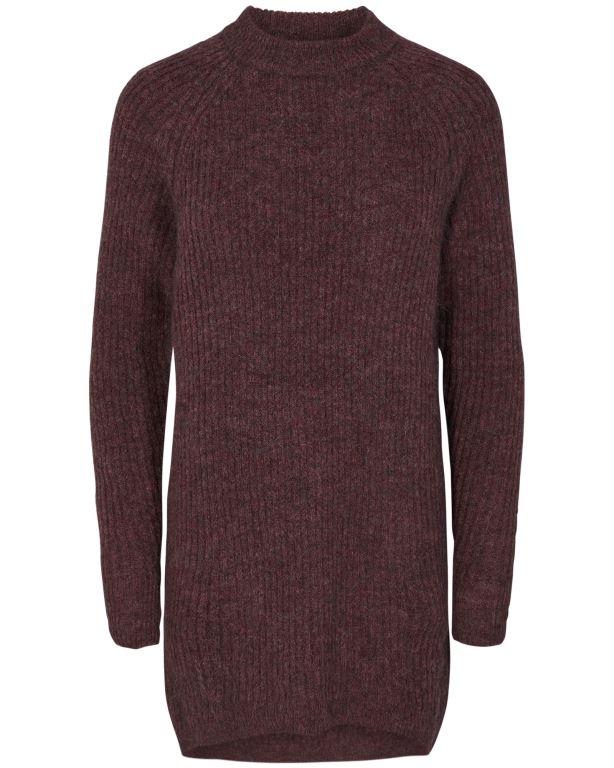Ellen Alpace Rib Pullover