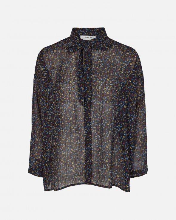 Rosalie Shirt AOP