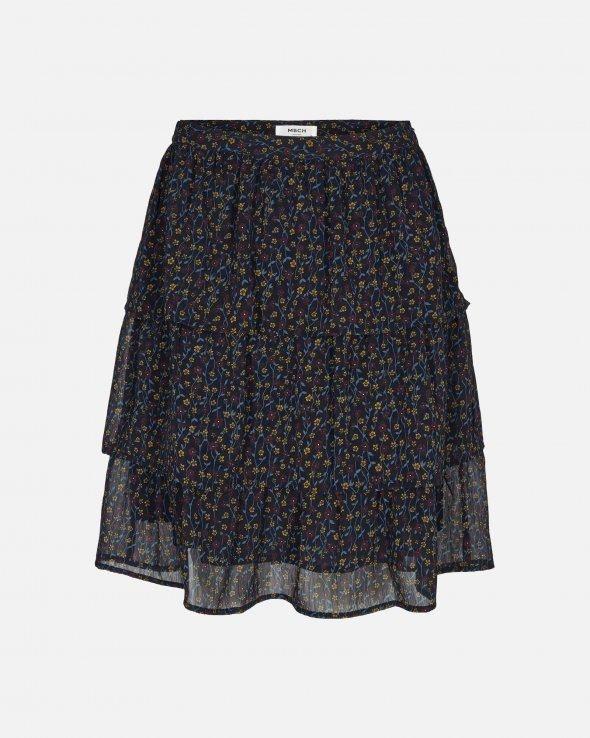 Rosalie Skirt Aop