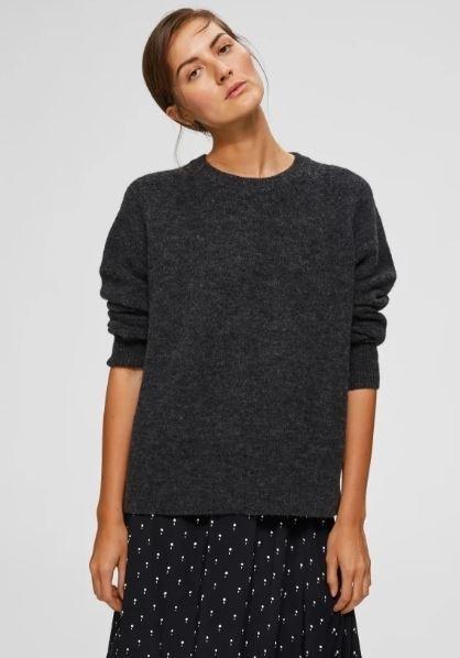 Augusta knit