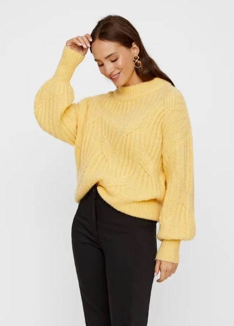 Y.A.S. Yaspixie Knit Pullover