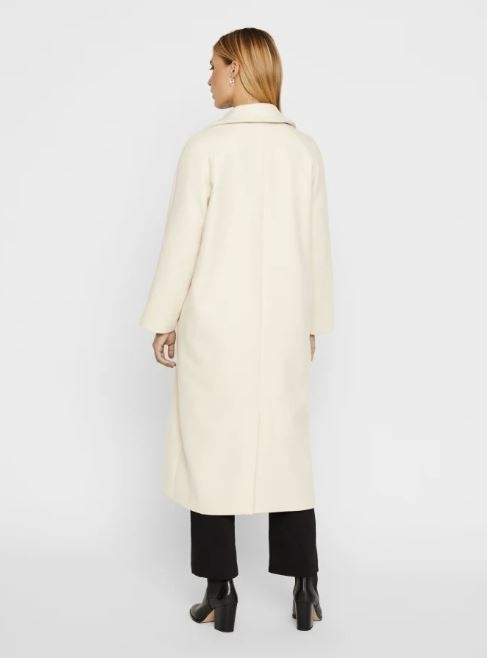 Margit Long Coat