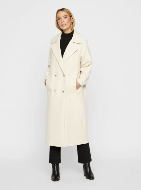 Margit Long Coat