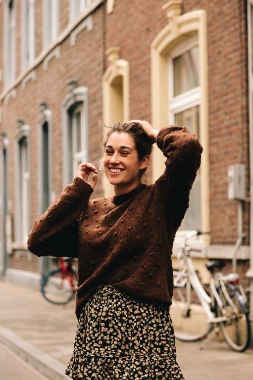 Melani Knit