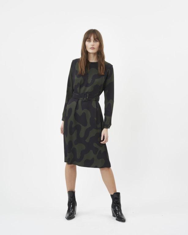 Carila Dress
