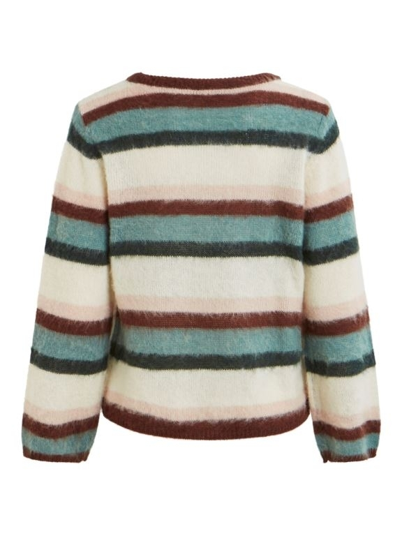 virainbowy knit