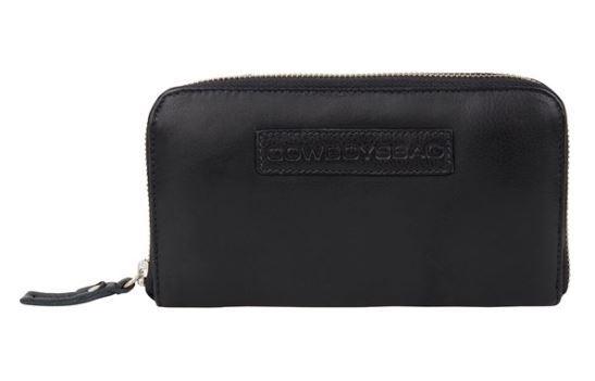 Wallet Patterson