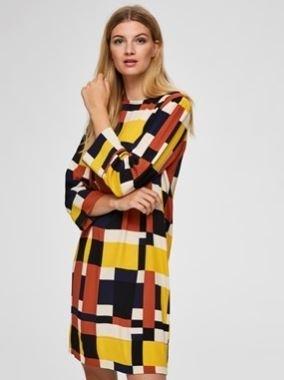 Hadley Tunni Dress