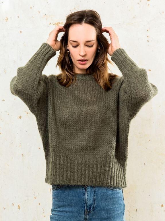 Dianna Gillian Knit