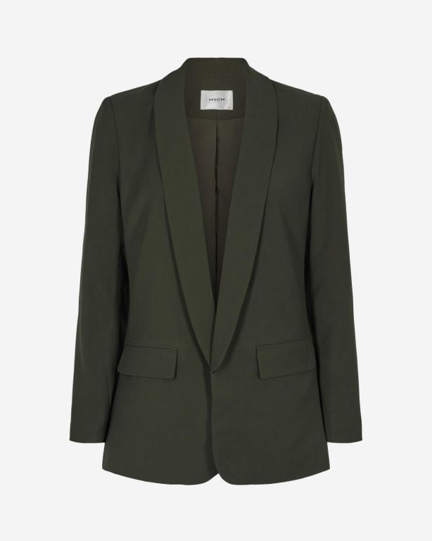 Remington More Blazer