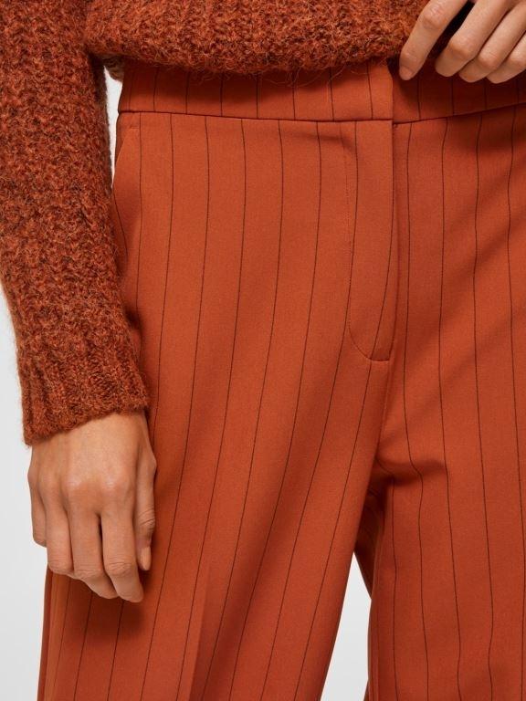 Tinny wide pant