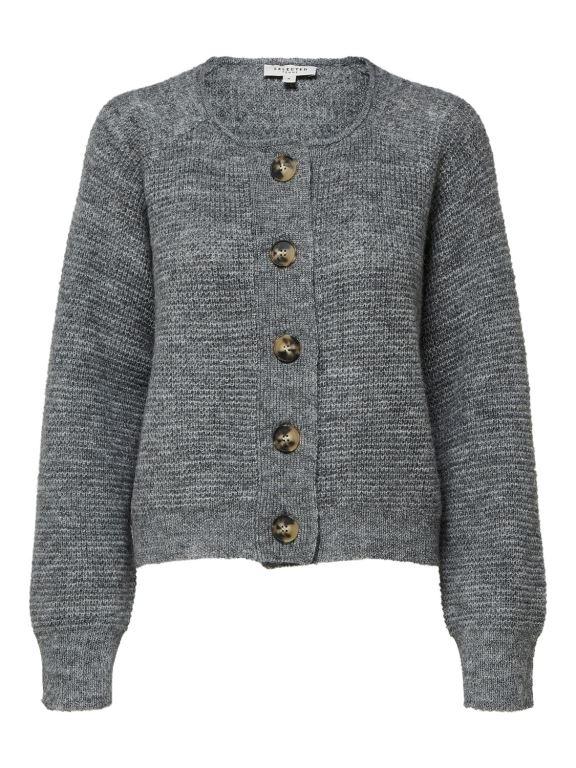 Fanny knit