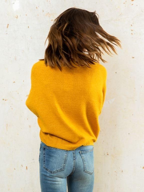 Jubylee - Sunset Sweater