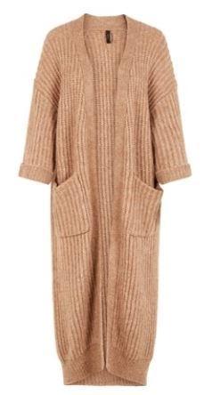 yassunday long knit