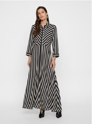 Yassavanna Long Dress