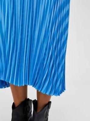 Rylee Ankle Skirt