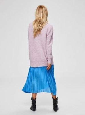 Rylee Ankle Skirt
