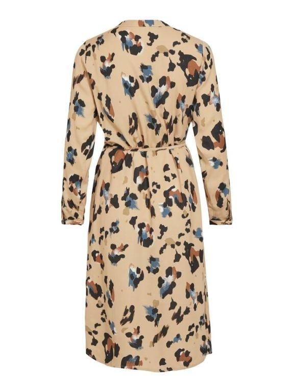 Vicava Lioan Shirt Dress