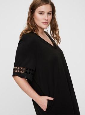 Fara 2/4 Dress
