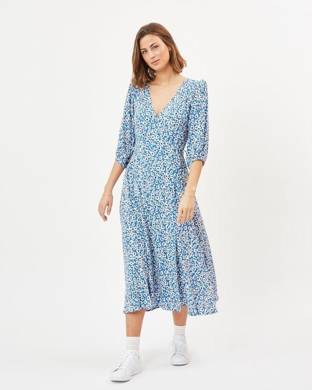 Elmina Dress