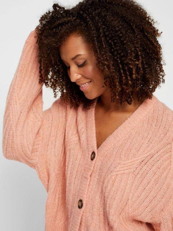 Pixie Knit Cardigan