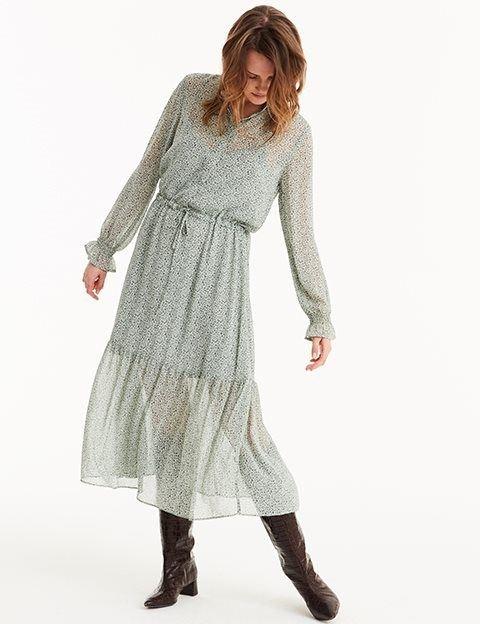 Diaz Dress